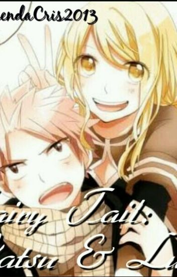 Fairy Tail: Lucy & Natsu