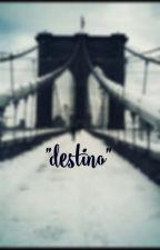 """Destino"" by Marics30"
