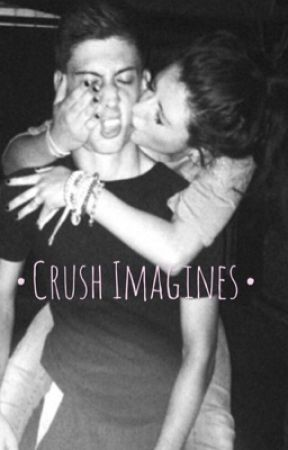 Crush imagines• - Baseball imagine   ⚾️ - Wattpad