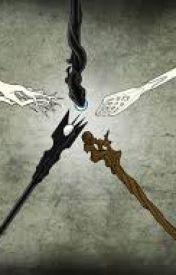 The White Wizards by Angus-of-Sherlocks