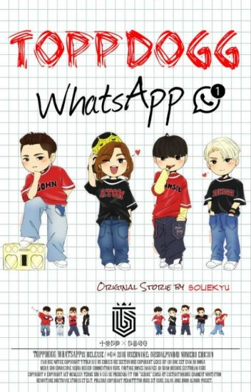 ToppDogg WhatsApp ©