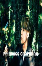 Princess Charming by jamless-ships