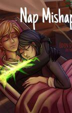 Nap Mishap  by xxescape_your_world