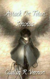 Attack On Titan Photos by Taken_By_Da_Rivaille