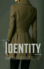 Identity by Alysandari