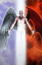 Angels And Demons(poem) by Eyerift