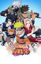 Various Naruto x reader by Luvinuyasha