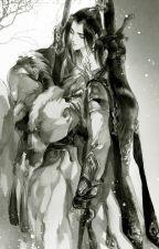 [ SINH THẦN ] DỰNG QUỶ- CHA TA KHÔNG PHẢI NGƯỜI by faiangel1404