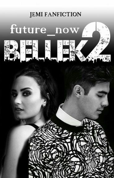 BELLEK2|DemiLovato&JoeJonas