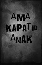 Ama, Kapatid, Anak (boyxboy) by Athazagoraa