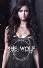 She-Wolf ↠ Stiles Stilinski [1] by -castianity
