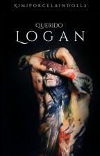 Querido Logan© by KimiPorcelainDoll2