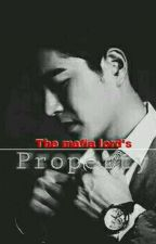 Obsession #2: The Mafia Lord's Property by AG_Potter