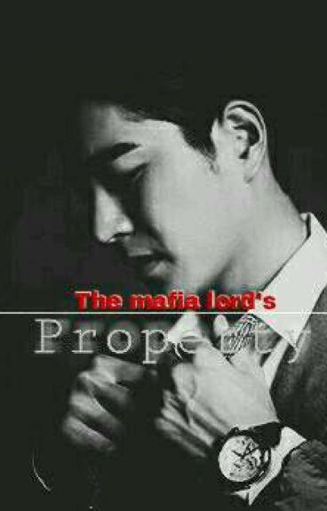 Obsession #2: The Mafia Lord's Property