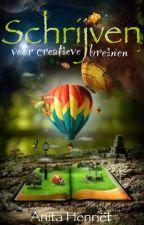 Schrijven voor creatieve breinen ✔️ by iconic-dreamer
