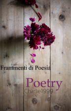 Poetry by LaviniaAzzaretti