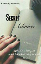 Secret Admirer by itshawn15