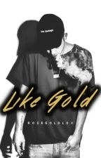 Like Gold // Nate Maloley by rosegoldlox