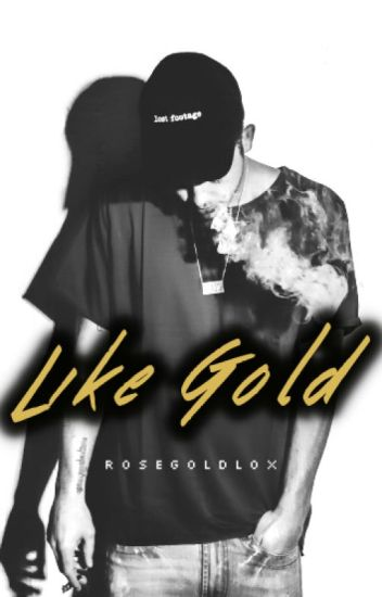 Like Gold // Nate Maloley