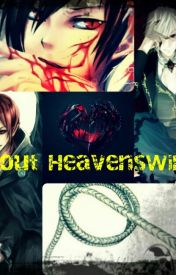 About HeavensWing by HeavensWing