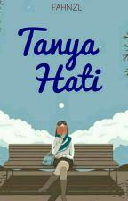 Tanya Hati by fahnzl