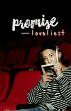 [GS] Promise Loveliest by oohbubble