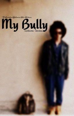 My Bully... <3  Princeton ~ Mindless Behavior Love story~