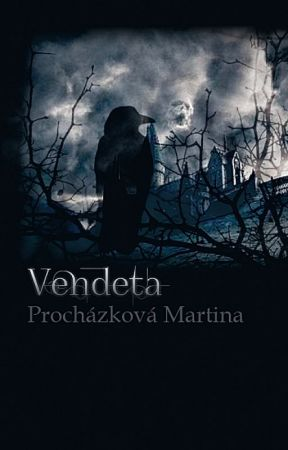 Vendeta | HP fanfiction  by Alithea96
