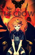 The Crow by Lance_my_boi