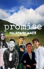 PROMISE by Yolatafelaa03