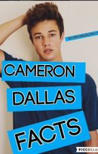 Cameron Dallas Facts [Completed] by MrsAngelDallas