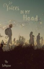Voices in My Head by CheshireMoons