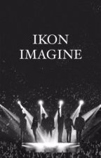 IKON IMAGINE  by hzhanxxi