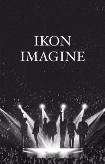 IKON IMAGINE