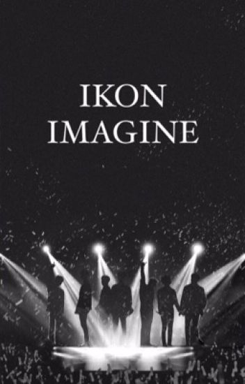 IKON IMAGINE