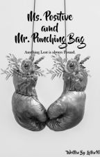 Miss Pringles And Mr. Punching Bag by Catchy_123