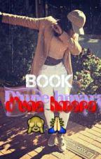 Book D'une Hmara by LaThugg