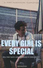 Every Girl Is Special (Re-Editing) by toneeeeeeeeng