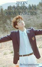 Jeon Jungkook's Sweet Romance by Skylarinthesky
