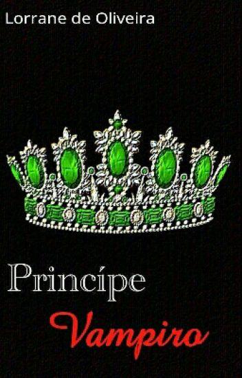 Príncipe Vampiro[Em Andamento]