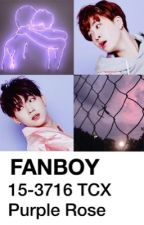 fanboy | 2jae   by akabrowny