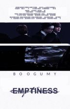 Emptiness ⚣ | namjin。 by boogumy