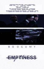 Emptiness ⚣ | namjin。 by boogumy