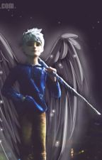 My Guardian Angel- Jack Frost fan fiction by GabriellaJCook