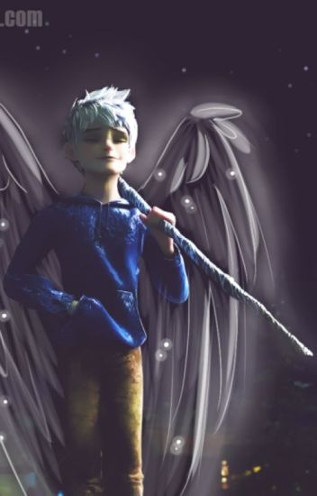 My Guardian Angel- Jack Frost fan fiction