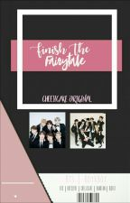 Finish The Fairytale [BTS boy x boy] by cheejicake