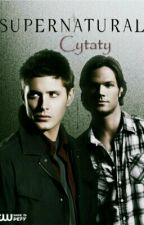 Supernatural - Cytaty by Antalyi