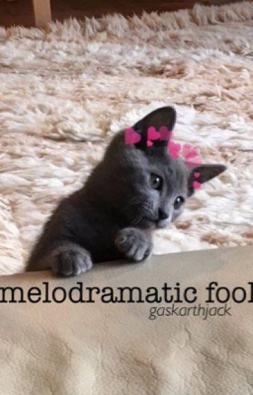 melodramatic fool - ls [italian translation] by kimizukii