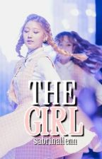 THE GIRL | Jung Yein  [Malay] by sabrinalienn