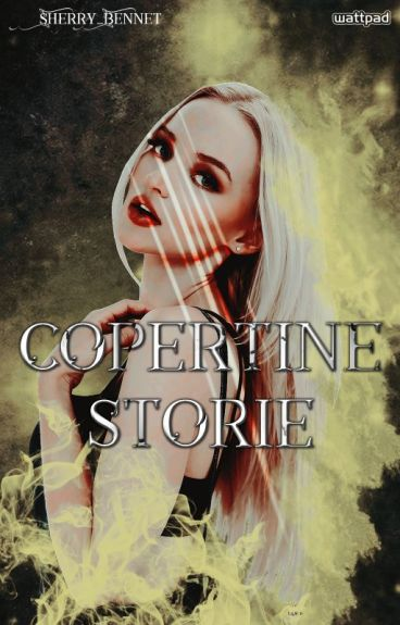 Copertine Storie.||Chiuso.